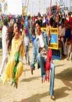 Veer Zaara Shahrukh Khan Preity Zinta Stills