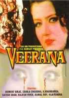 Veerana Hot Poster