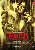 Veerappan Zarine Khan Poster
