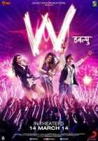 W HD Wallpaper Poster