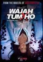 Wajah Tum Ho Sana Khan Wallpaper Poster