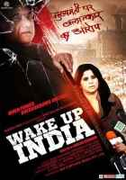 Wake Up India First Look Poster