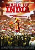 Wake Up India  Poster