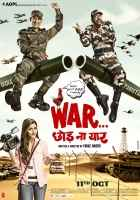 War Chod Na Yaar First Look Wallpaper Poster