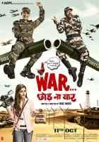 War Chod Na Yaar First Look Wallpaper Poster