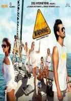 Warning 2013 Wallpaper Poster