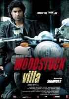 Woodstock Villa Sikander Kher Poster