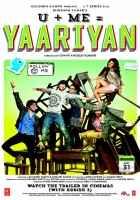 Yaariyan First Look Poster