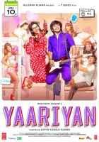 Yaariyan HD Poster
