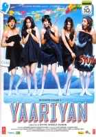 Yaariyan Hot Poster