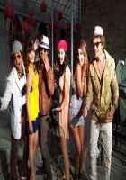 Yaariyan Hot Group Pics Stills