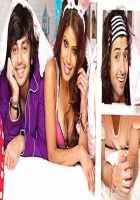 Yaariyan Nicole Faria Hot Boobs Stills