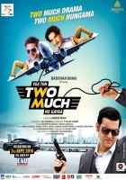 Yea Toh Two Much Ho Gayaa Wallpaper Poster