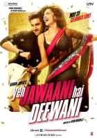 Yeh Jawaani Hai Deewani New Poster