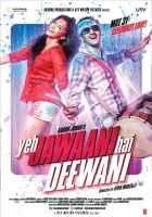 Yeh Jawaani Hai Deewani Photos Poster