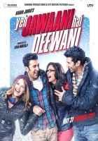 Yeh Jawaani Hai Deewani Wallpaper Poster