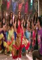 Yeh Jawaani Hai Deewani Madhuri Ghagra Song Stills