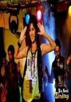 Yeh Saali Zindagi Chitrangada Singh Dance Steps Stills