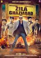 Zilla Ghaziabad Images Poster