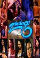 Zindagi 50 50 Veena Malik Hot Poster