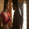 Babumoshai Bandookbaaz Stills Nawazuddin Siddiqui Bidita Bag Hot Scene
