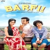 Barfi! Ileana Dcruz Ranbir Kapoor Priyanka Chopra Poster