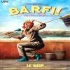 Barfi! Ranbir Kapoor Wallpaper Poster