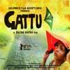 Gattu Poster