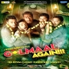 Golmaal Again Poster Ajay Devgn Arshad Warsi Tusshar Kapoor Kunal Khemu Shreyas Talpade