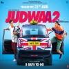 Judwaa 2 Poster First Look