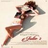Julie 2 Raai Laxmi Sexy Poster