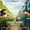 Qarib Qarib Singlle Poster Parvathy Thiruvothu Irrfan Khan HD