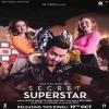 Secret Superstar Poster Aamir Khan Wallpaper