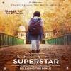 Secret Superstar Poster Image
