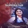 Secret Superstar Poster Zaira Wasim