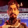 Secret Superstar Stills Aamir Khan Cool Look