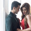 Shab Stills Ashish Bisht Raveena Tandon Hot Scene