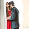 Shab Stills Ashish Bisht Raveena Tandon Kissing Scene