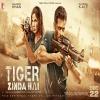 Tiger Zinda Hai Katrina Kaif Salman Khan HD Poster