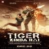 Tiger Zinda Hai Salman Khan Katrina Kaif Poster