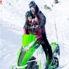 Tiger Zinda Hai Stills Katrina Salman