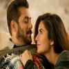 Tiger Zinda Hai Stills Salman Khan Katrina Kaif Romance