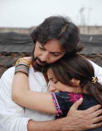 10ml Love Rajat Kapoor Tisca Chopra Stills