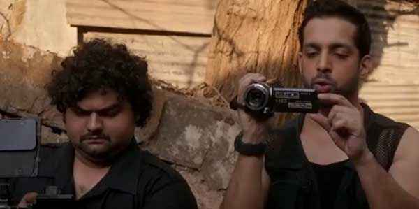3 AM : The Hour Of The Dead Kavin Dave And Rannvijay Singh Stills