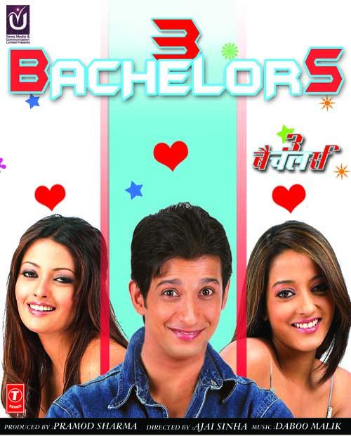 3 Bachelors 2012  IMDb