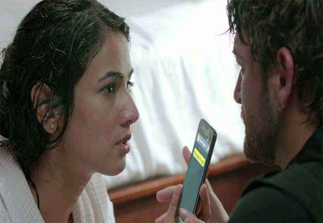 3G (2013) Neil Nitin Mukesh Sonal Chauhan Images Stills