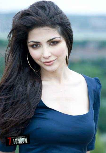 7 Welcome to London Star Cast Sabeeka Imam