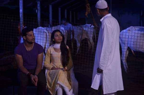 The Untold Story Aahinsa Nafe Khan Neetu Wadhwa Stills