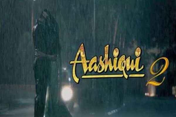 Aashiqui 2 Wallpaper Poster