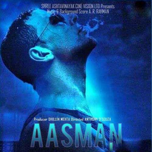 Aasman  Poster
